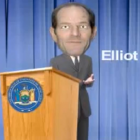 Eliot Spitzer Apologize Parody