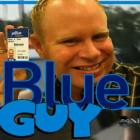 jetBlue Guy