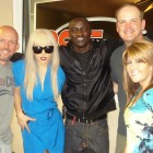 Lady Gaga & Akon