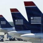 US Airways Flies Down Under