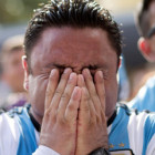 Don't Cry Fans of Argentina