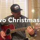 SOW: Two Christmases