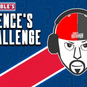 Theme from Spence's Challenge
