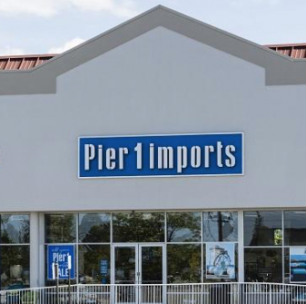 Pier One's Kinda Going Out of Business Sale