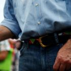 Tom Steyer's Belt