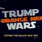 Trump Wars: The Orange Menace