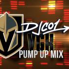 DJCO1 VGK Pump Up Mix