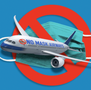 No Mask Airways