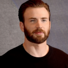 Chris Evans' National Anthem