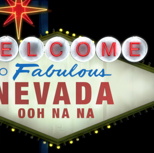 Song of the Week: Nevada Ooh Na Na