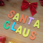 Song of the Week: Santa Claus